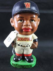 Senators Bobblehead