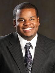 TaJuan Wilson has been named interim director of the Multicultural Resource Center