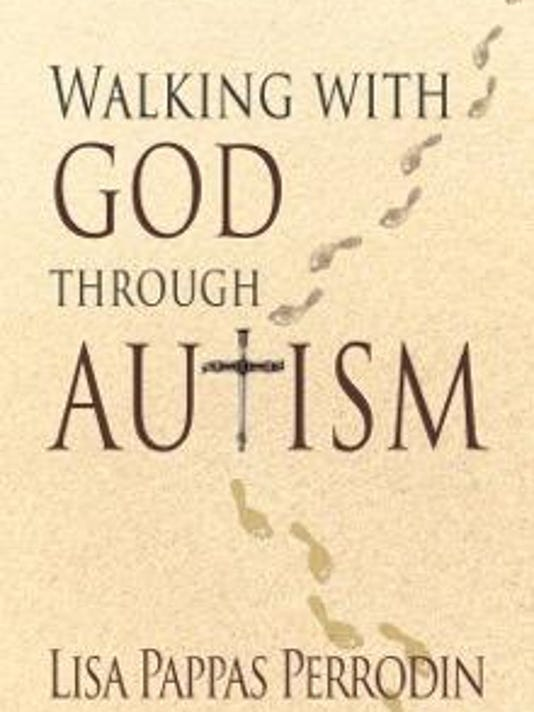Walking with God through Autism-(front cover)