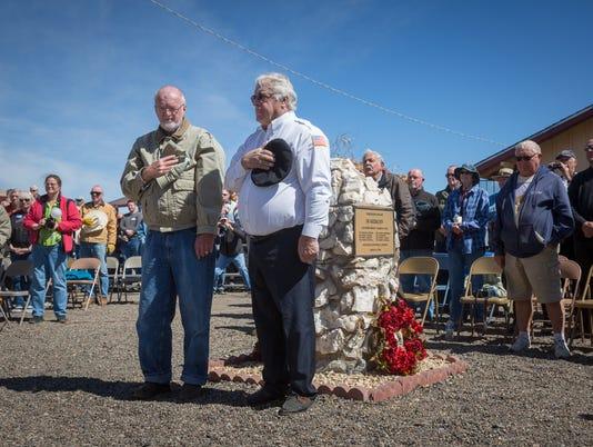 030916 Pancho Villa Raid Day Centennial 1