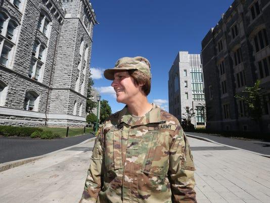 1 Brig. Gen Cindy Jebb