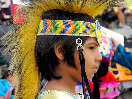 Ho-Chunk Pow-Wow, Black River Falls