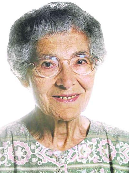 community music columnist Miriam Canter