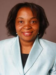 Spring Valley Village Trustee Emilia White.