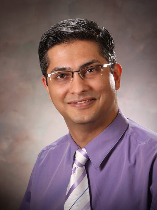 ThedaCare welcomes hospitalist physician
