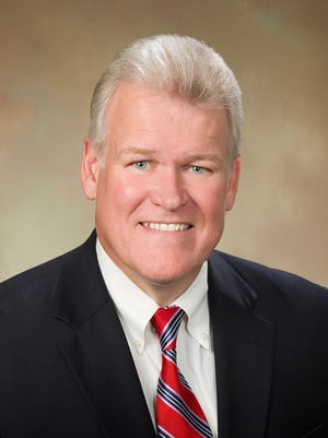 Jay C. Moon is president and CEO of the Mississippi Manufacturers Association.
