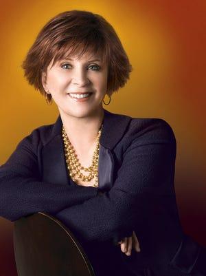Janet Evanovich, author of 'Takedown Twenty,' talks about her best-selling Stephanie Plum series.