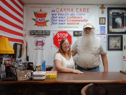 Medical Marijuana Stores Blocked from Tax Breaks