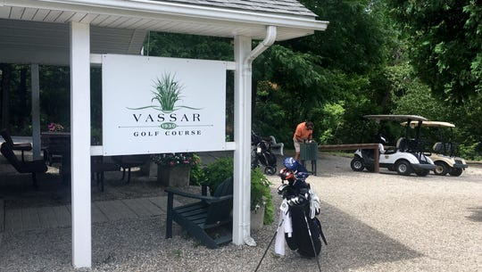The user-friendly layout at Vassar is perfect for a