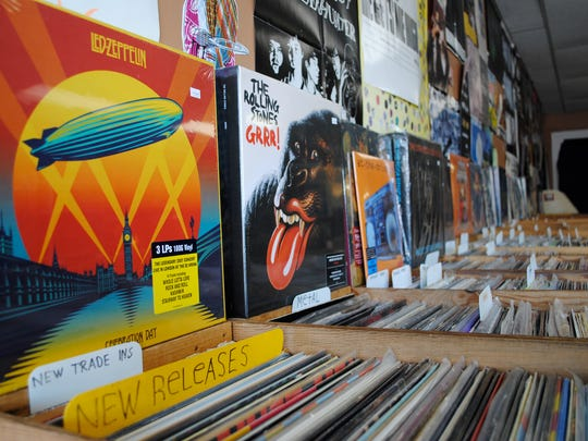Record Store Day is an unofficially official holiday for vinyl enthusiasts.
