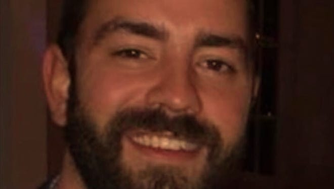 Police and loved ones are frantically searching for 28-year-old Justin Blizzard.
