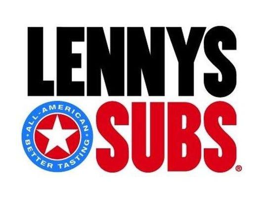 Lennys Subs