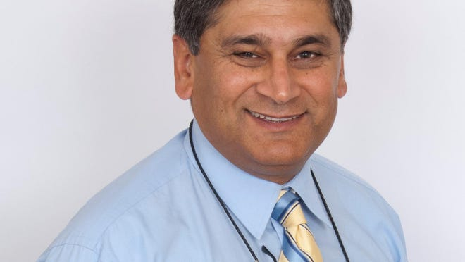 Dr. Ramindra Walia