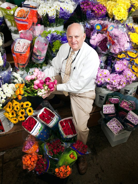 Phillilp's Flowers