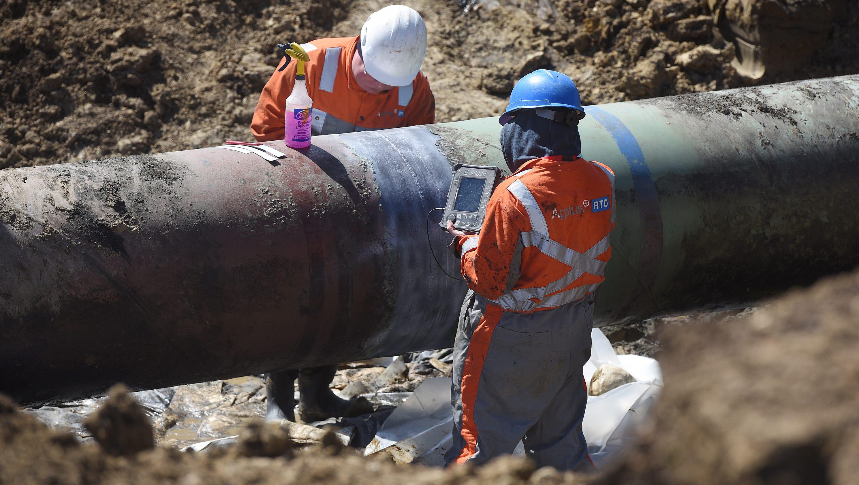 Keystone Pipeline to resume operations Saturday, company says