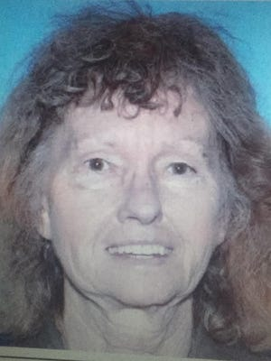 Rozanne Spann was reported missing from her home in Albany.