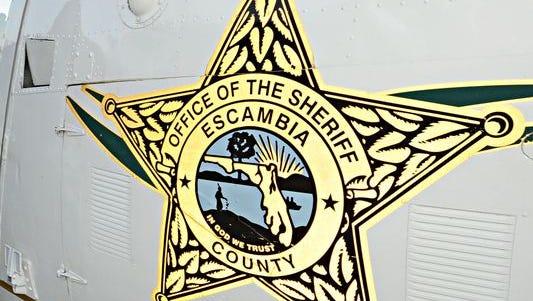 Arrests in Escambia and Santa Rosa Counties.