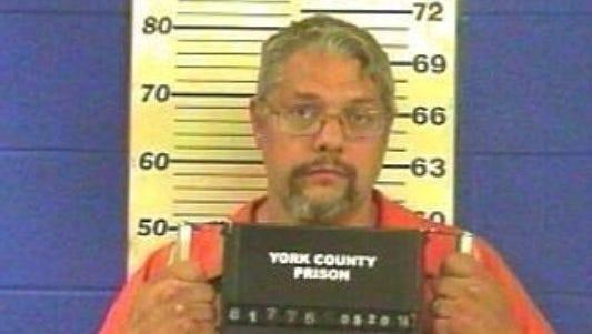 Peter J. Moore