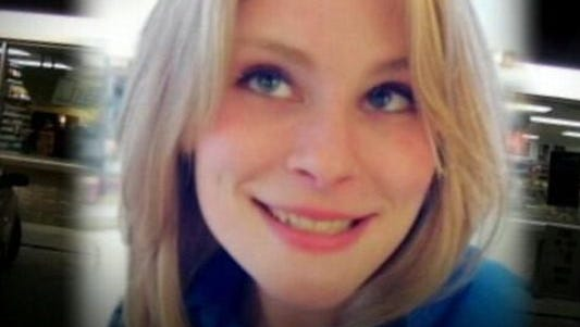 Jessica Heeringa disappeared April 26, 2013. She was working the closing shift at a Norton Shores gas station.