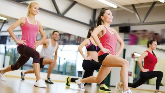 For optimum heart health, the American Heart Association recommends 30 minutes of moderate to vigorous aerobic exercise on most days of the week.