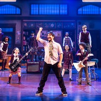 There's no Jack Black in this 'School of Rock,' kids steal the show