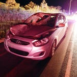 Man killed while walking down Coastal Highway south of Dewey