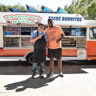 Taqueria La Reata bringing tacos, burritos, more to Food Truck Mash-Up