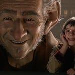 Steven Spielberg's 'bittersweet' 'BFG'