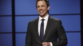 Comedian and late-night TV host Seth Meyers, a part-time Chilmark resident, will host a virtual Possible Dreams auction in July to help Martha's Vineyard Community Services.