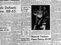 BC Sports History: Week of Jan. 21, 1966