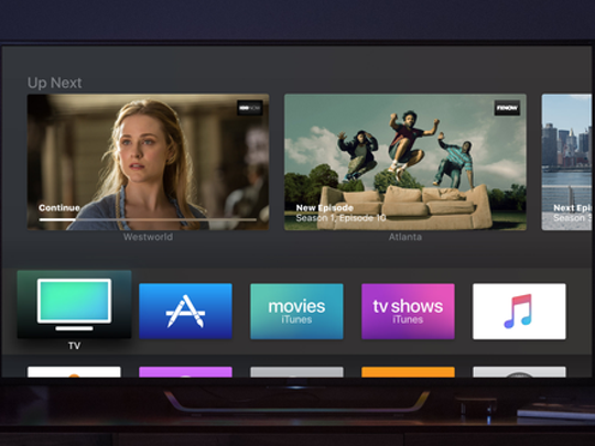 Apple TV wish list: What have you got that your streaming
