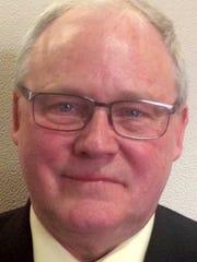 Dr. Matthew Keifer