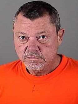 Patrick Dunn, 57, is suspected of photographing young girls and giving them drugs.