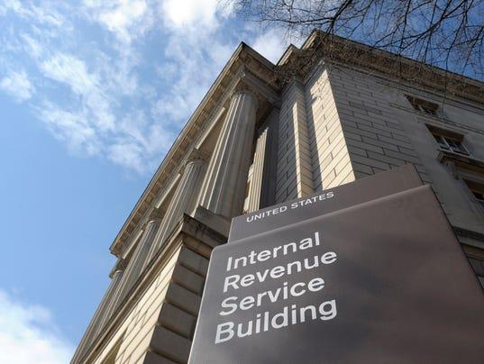 AP IRS Identity Theft