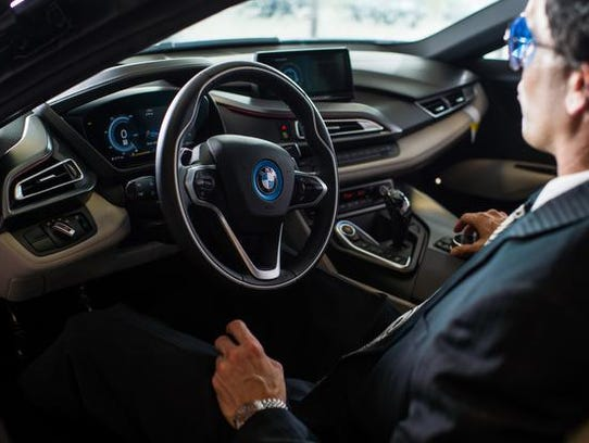 Moss Bmw Lafayette >> Sharon Moss clears up common misconceptions