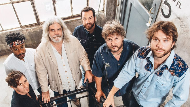 Early on, Leftover Salmon dug deep into the bluegrass and old-timey canon and discovered something interesting - jamming.