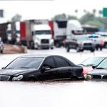 You won't have to pay for a monsoon rescue, Maricopa County Sheriff's Office says