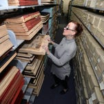 Louisiana's archives in 'state of emergency,' historians say