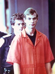 Dahmer was murdered in prison in 1994 by a fellow inmate. He was 34.