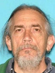 Ferdinand Augello of Petersburg, Cape May County, is charged with the murder of April Kauffman in Linwood, Atlantic County.