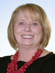 Cynthia Pritchard is president andCEO of Philanthropy