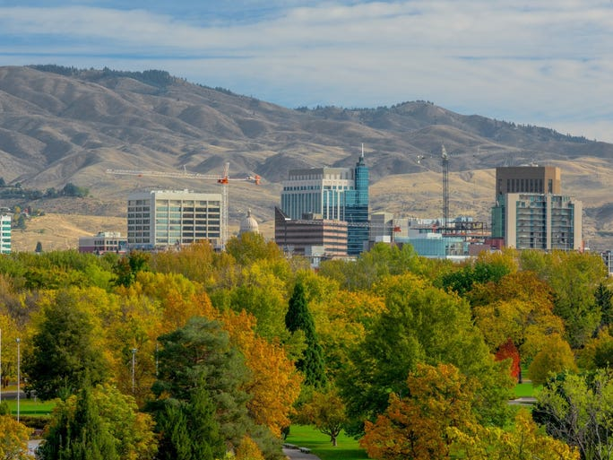 boise city milf personals Craigslist provides local classifieds and forums for jobs, housing, for sale, services, local community, and events.