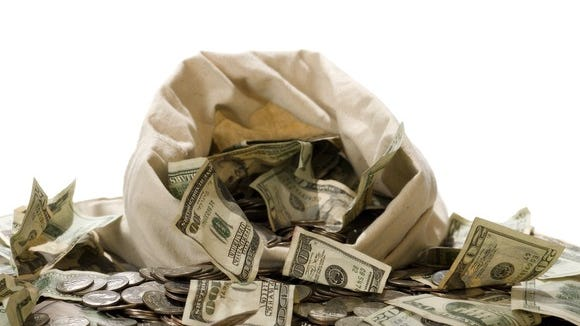 Tight cash flow can be challenging, even for the most experienced producer.