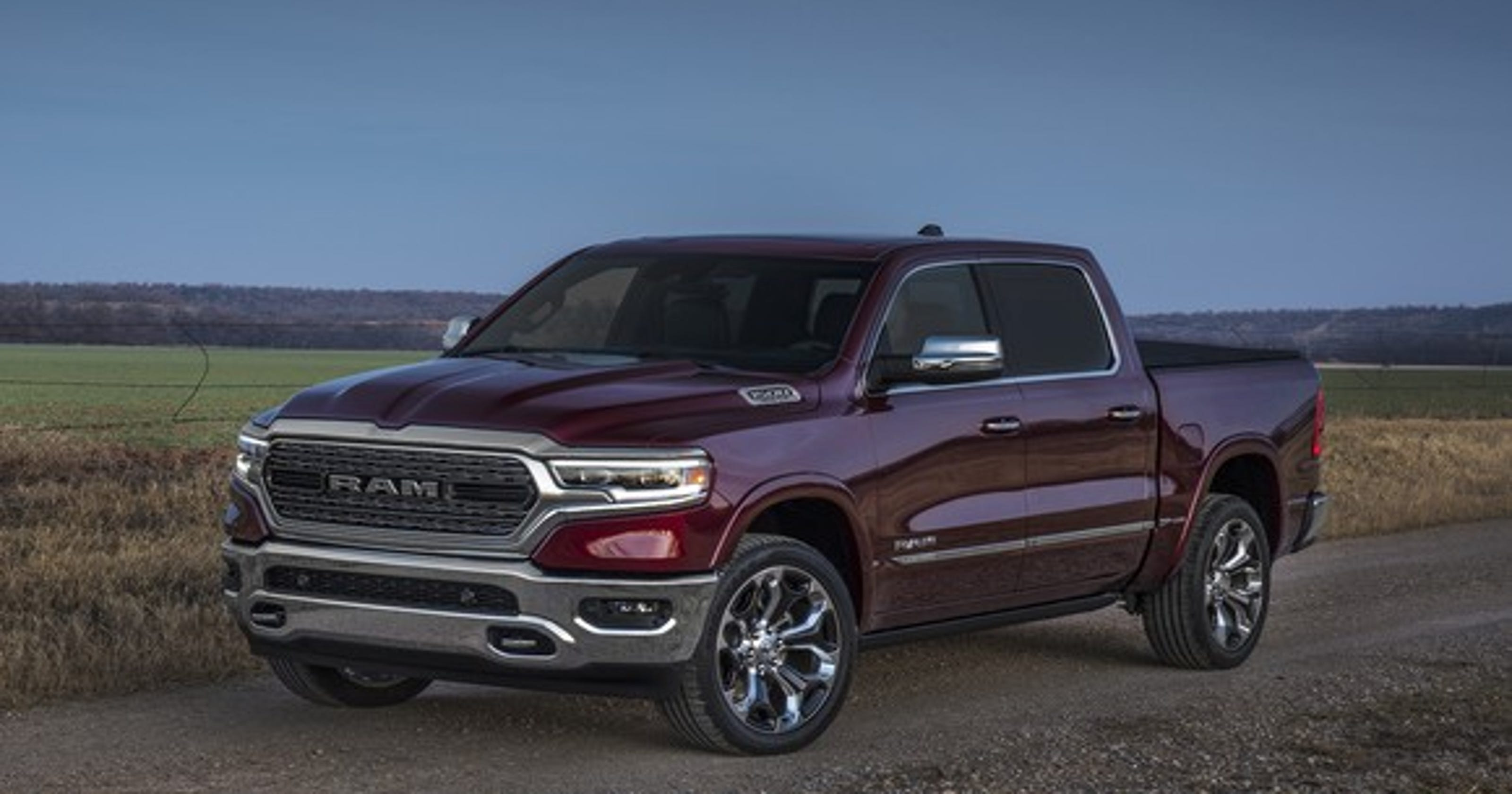 Dodge Ram Trucks >> Dodge Ram Trucks Recalled By Fiat Chrysler For Steering Pedal Issues