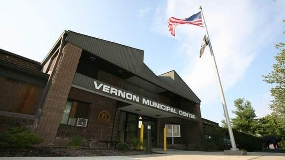 The Vernon Township Municipal Building