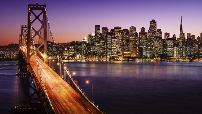 You need $124,561 to live comfortably in the City By the Bay.
