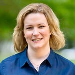 Ohio governor's race: Dayton Mayor Nan Whaley drops out, endorses Cordray