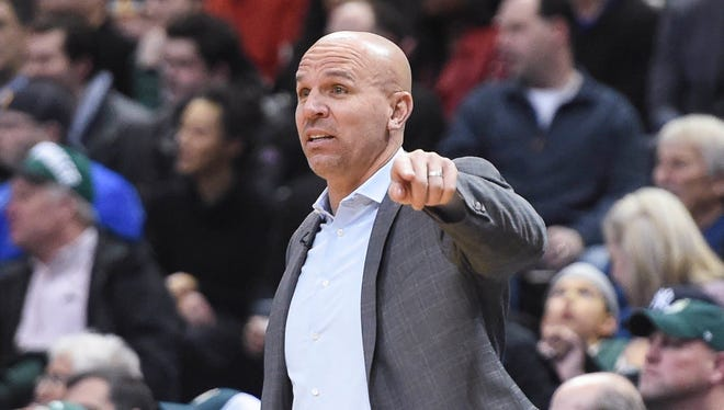Jason Kidd is interested in the Suns' coaching position.