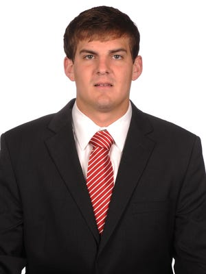 Former Louisville football player  Pete Nochta