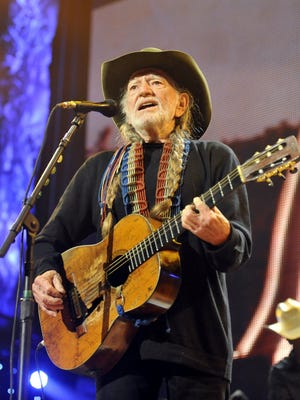 Willie Nelson & Family will roll into The Show at Agua Caliente Casino Resort Spa in Rancho Mirage on Saturday.